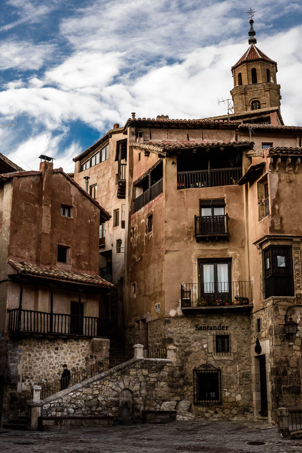 albarracin-spain-europe