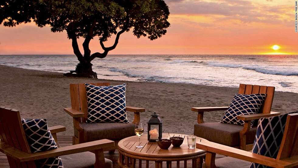 3 Beach Tree Bar (Big Island)