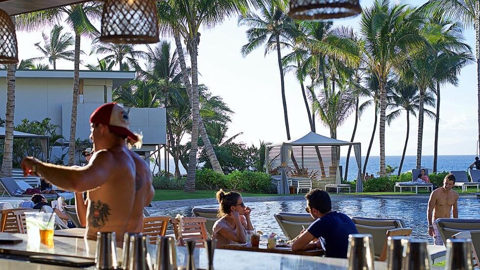 5 Bumbye Beach Bar (Maui)