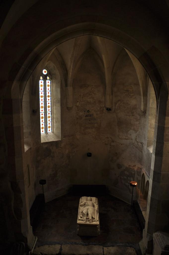 50 hunedoara castle interior